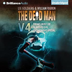 The Dead Man: Vol 4 Audiobook