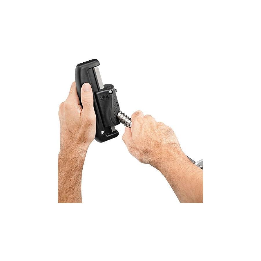 PETZL LIM'ICE Screw Sharpener