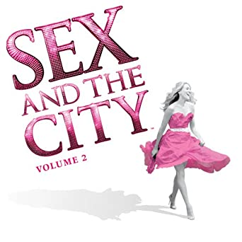 Zigman sex and the city
