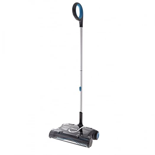 Shark Cordless Rechargeable Hard Floor Sweeper V3900 (Twin Speed)