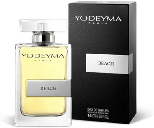 profumo beach yodeyma fierce