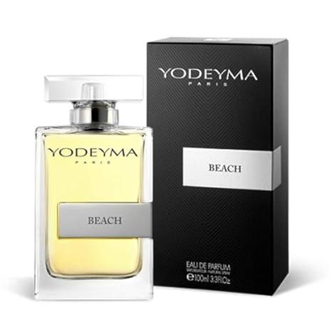 Homme De Yodeyma 100 Eau Ml Beach Pour Parfum J3TlFK1c