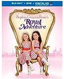 Sophia Grace & Rosie's Royal Adventure [Blu-ray]