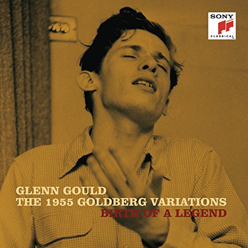 The 1955 Goldberg Variations -...