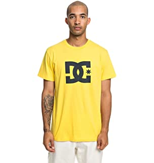 6b18a0ff84c7e DC Shoes Cardinal - T-Shirt pour Homme EDYZT03933  DC Shoes  Amazon ...