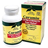 Terry Naturally Curamin Extra Strength 120 Tablets For Sale