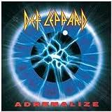 Def Leppard: Adrenalize (Audio CD)