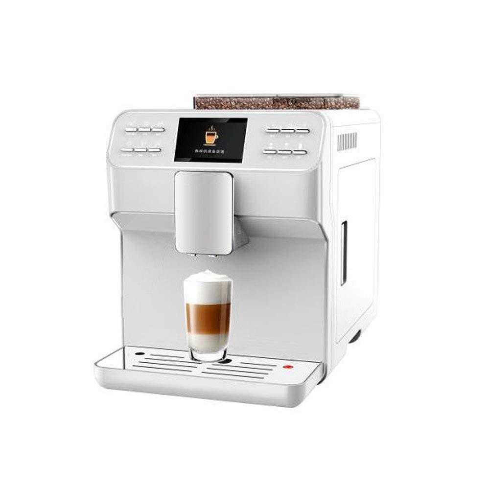 Macchina da caffè completamente automatica, macchina da caffè fantasia, macchina per caffè espresso, ufficio commerciale offerta