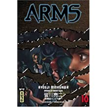 Arms  16