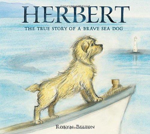 Read Online Herbert: The True Story of a Brave Sea Dog pdf epub