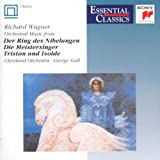 George Szell Conducts Wagner