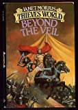 Beyond Veil, Janet Morris, 0671559842