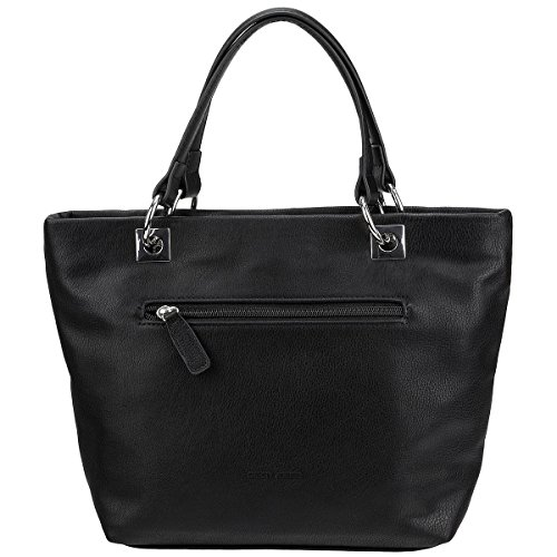 Gerry Weber Flashy II Borsa a mano 24 cm Black