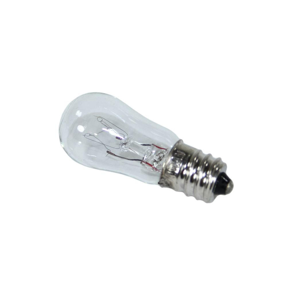 5304519036 Refrigerator Light Bulb Genuine Original Equipment Manufacturer (OEM) Part