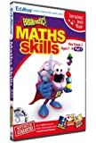 BRAINtastic! Maths KS2 Part 1 (PC CD)