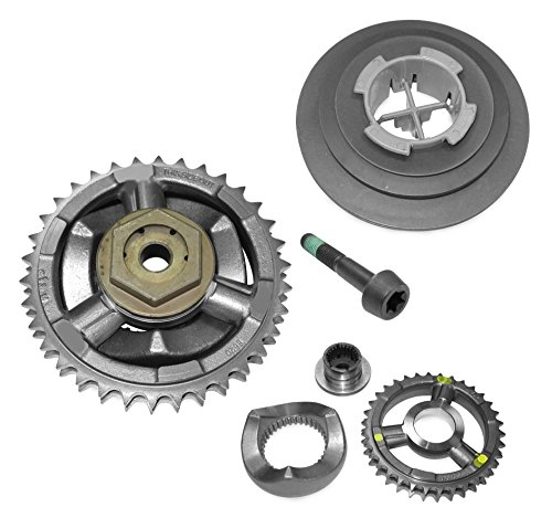 Twin Power Compensator Sprocket Kit 241275