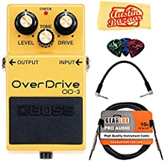 Adding value to your purchase, Austin Bazaar bundles your instrument with necessary accessories. Everything you need to start playing immediately comes in one box. Save yourself the hassle and save some money while you're at it. Picks are inc...