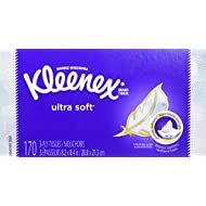 Kleenex Facial Tissues - 170 ct