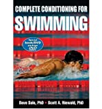 (COMPLETE CONDITIONING FOR SWIMMING [WITH DVD]) BY Salo, Dave(Author)Paperback Jun-2008