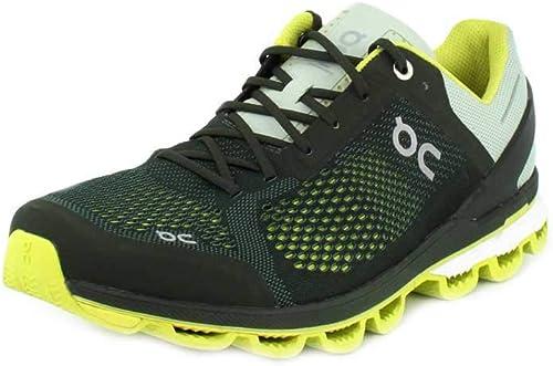 ON RUNNING Cloudsurfer, Zapatillas para Caminar por Hombre: Amazon.es: Zapatos y complementos