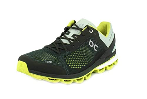 Zapatillas On Running OnSurfer Jungle Lime Hombre: Amazon.es: Zapatos y complementos