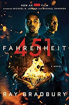 Fahrenheit 451: A Novel by [Bradbury, Ray]