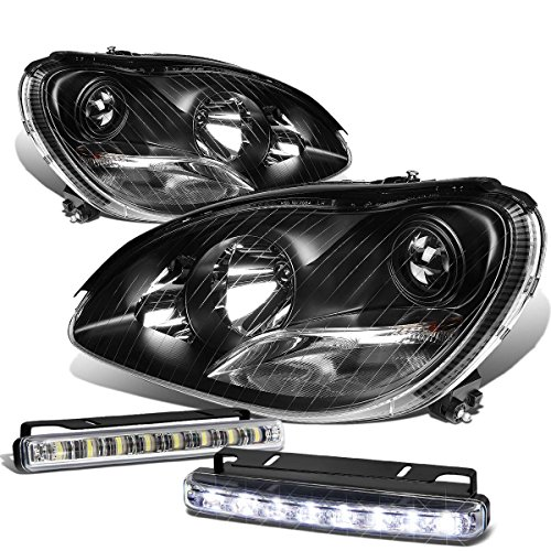 W220 Led Fog Lights in US - 8