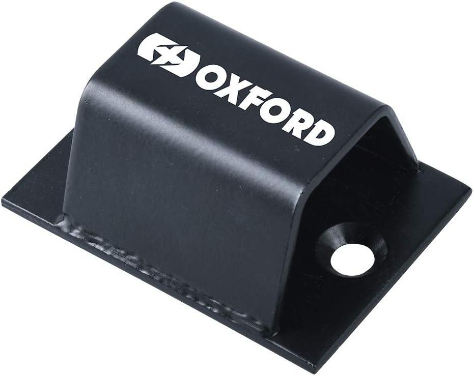 Oxford Anclaje Al Suelo Motocicleta Moto Security/Anclaje De Pared
