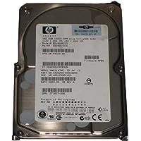 Hp-Compaq 146.8Gb 10000Rpm 3.5 Ultra-320 Scsi Hard Drive