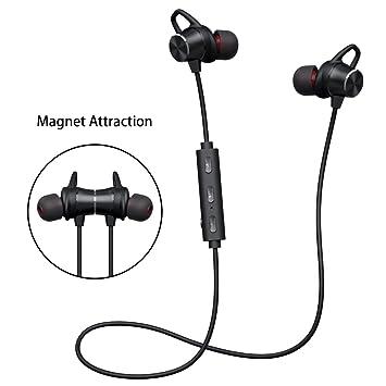 Écouteurs Bluetooth V4.1 Oreillette Bluetooth