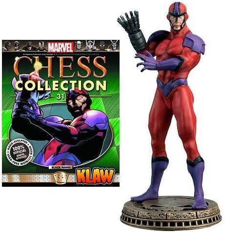 EAGLEMOSS MARVEL Chess Collection Issue 53 Mister Sinister
