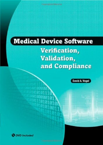 Download Medical Device Software Verification, Validation and Compliance Pdf