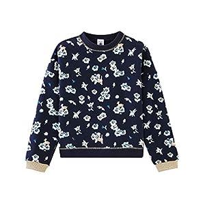 Petit Bateau Girl's Sweatshirt