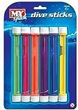 M.Y Underwater Dive Sticks