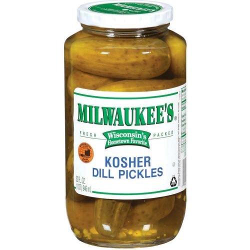milwaukees pickles - 6