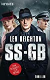 SS-GB: Thriller (German Edition)