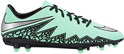 Nike Hypervenom Phelon II FG, Chaussures de Football Homme