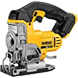 Dewalt Jigsaws - Best Reviews Guide
