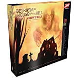 Avalon Hill HASC01410000 Betrayal at House on The Widow's Walk Expansion Base Game by Avalon Hill