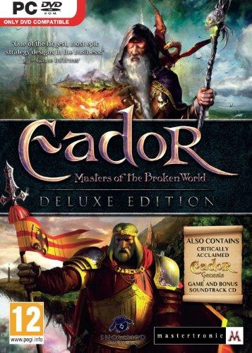Eador: Masters of the Broken World - Deluxe Edition