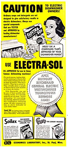1952-electra-sol-caution-to-electric-dishwasher-owners-economics-laboratory-print-ad