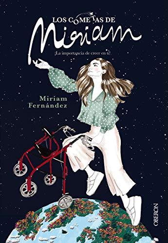 Amazon.com: Los cometas de Miriam. ¡La importancia de creer ...