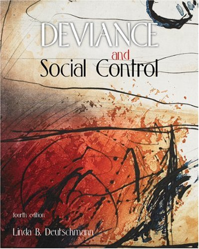 social deviance Social deviance - social deviance social deviance is a term that refers to forms of behavior and qualities of persons that others in society devalue and discredit so what exactly is deviance in this essay we are concerned with social deviance, not physiological deviations from the expected norm.