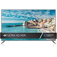 JVC 43-inch LT-43MA875 4k Ultra HD HDR Cast TV