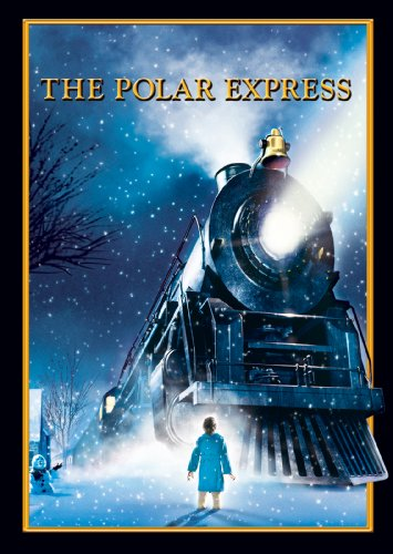 Polar Express (North Pole Express)