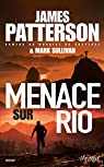 Private, tome 12 : Menace sur Rio par Patterson