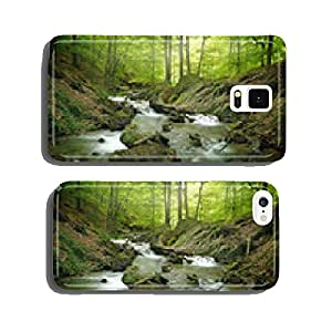 forest waterfall cell phone cover case iPhone5