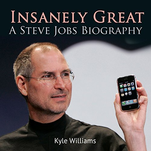 [D0wnl0ad] Insanely Great: A Steve Jobs Biography<br />KINDLE