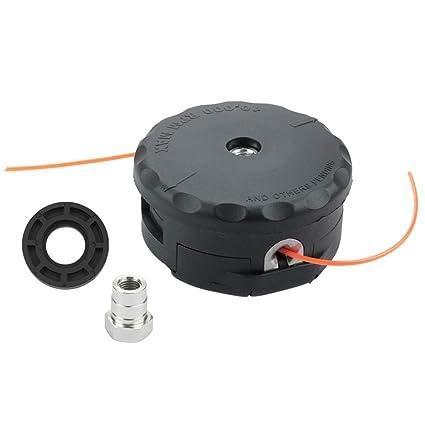 Amazon.com: Yermax - Cabezal de cortador para alimentación ...