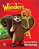 Wonders Reading/Writing Workshop, Volume 1, Grade 1 (ELEMENTARY CORE READING)